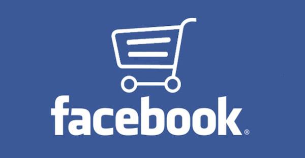 sklep internetowy z facebook