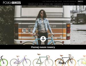 sklep internetowy polka bikes